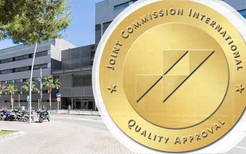 Joint Commission Internacional
