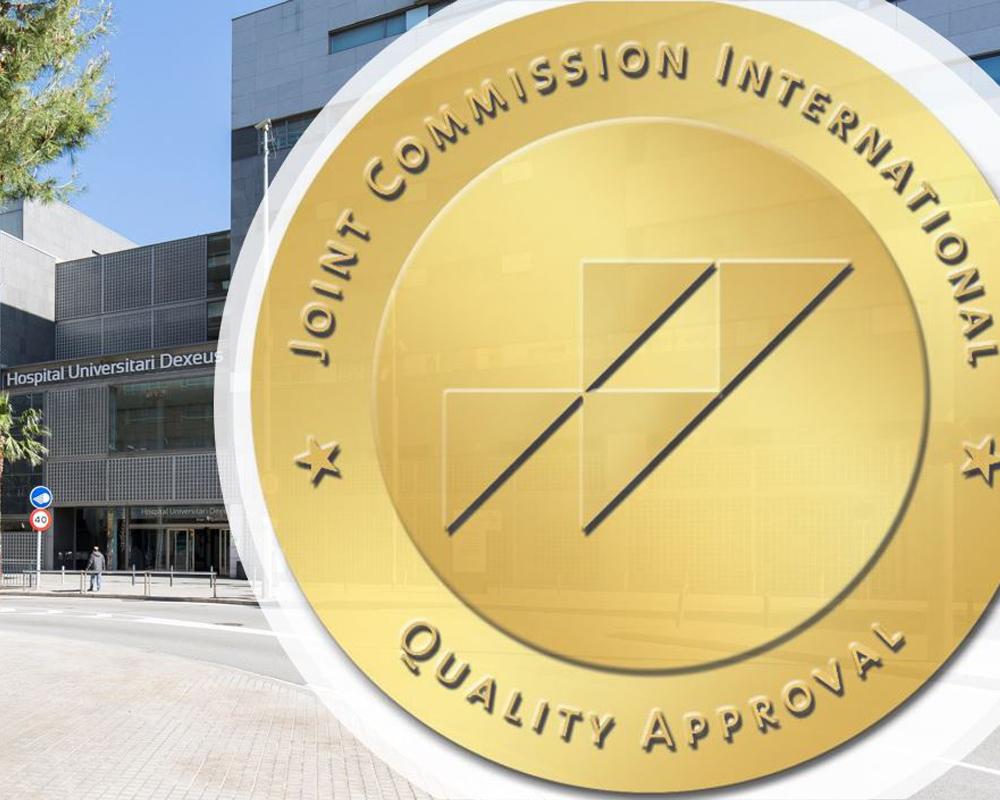 Conócenos - Joint Commission Internacional